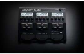 Zoom G3N: Âm thanh vượt mong đợi cho phần trình diễn đỉnh cao