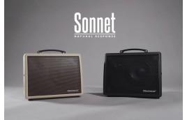 Khuếch đại chân thật âm thanh guitar với amplifiers BLACKSTAR SONNET 60 giá ưu đãi