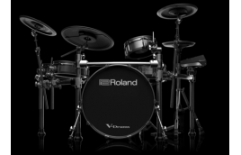 Review chi tiết Roland TD-50KVX
