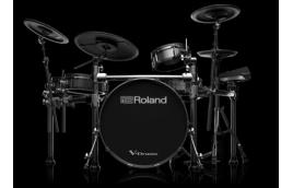 Review chi tiết Roland TD-50KVX