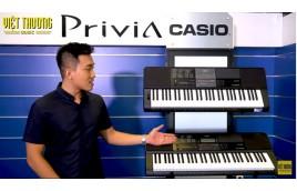 Đàn Organ Casio thích hợp cho người học lâu dài