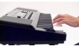 Roland E-X30: Sản phẩm lý tưởng cho luyện tập, biểu diễn mới nhất 2019