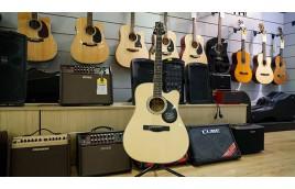 4 cây Guitar acoustic Greg Bennet giảm giá tại Việt Thương Music Fair