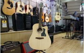 6 cây guitar acoustic đang có giá dưới 4 triệu