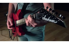 Gợi ý 3 cây guitar điện Jackson JS series dưới 8 triệu đáng mua hiện nay