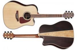 Top 3 guitar acoustic Takamine đáng mua cuối năm nay