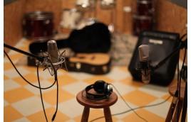Làm thế nào để tạo một phòng thu guitar tại nhà