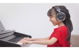 7 lý do bố mẹ nên chọn Roland RP-30 cho bé