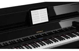 Piano Roland khẳng định đẳng cấp với hệ thống âm thanh Super Natural