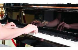 Làm thế nào để học đàn Piano thành thạo trong thời gian ngắn