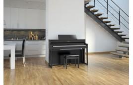 Tại sao nên chọn Piano điện Roland để giải trí, biểu diễn chuyên nghiệp?