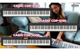 Top 3 đàn Piano điện Casio cho người mới học mới nhất năm 2019