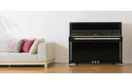 Tại sao khách hàng thích mua đàn Piano sản xuất tại Nhật?