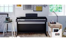 Đàn piano điện hoạt động như thế nào?