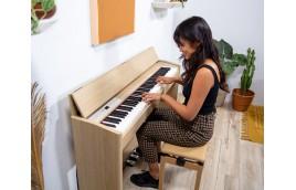 Giới thiệu Digital Piano Roland F701