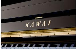 Giới thiệu về bộ đôi piano upright Kawai K-300 và K-800