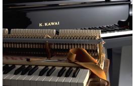 Kawai và hành trình sử dụng vật liệu ABS (phần 2)