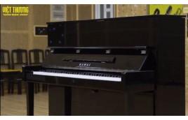 Một số lựa chọn đàn piano upright cho người mới bắt đầu