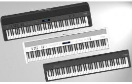 Series digital piano ROLAND FP-X mới