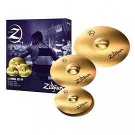 Zildjian PLZ4PK