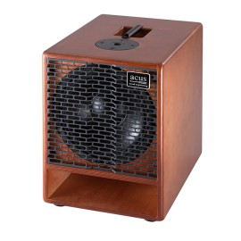 Acus Stage Sub 500 Wood