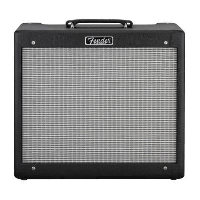 Fender Blues Junior III 230V EUR