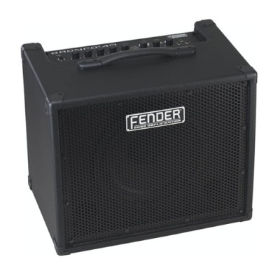 Amp Fender Bronco 40
