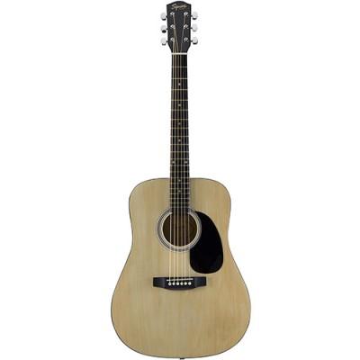 Guitar Fender SA-105 NAT 0930306021
