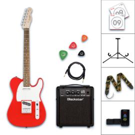 Combo Fender Squier Affin...