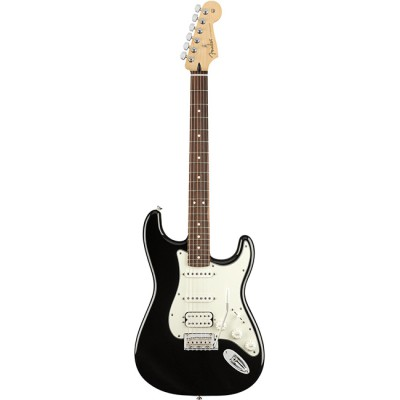 Fender Player Strat HSS PF