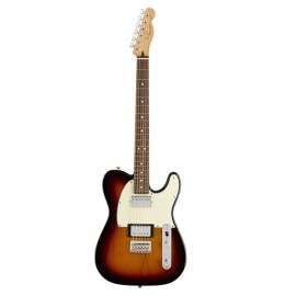 Fender Player TELE HH PF