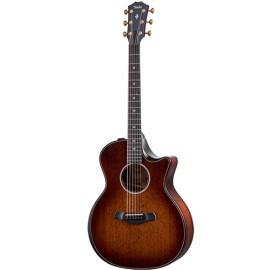 Taylor 324CE Builder's Ed...