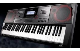 Bảng giá đàn Organ Casio mới nhất năm 2019