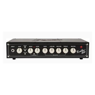 Fender RUMBLE 200 HD V3 230V EU