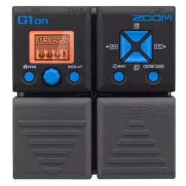 Zoom G1on