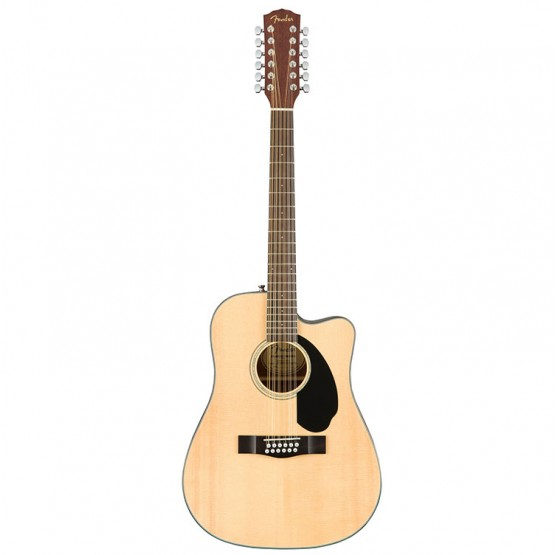 Fender CD-60SCE 12-STRING