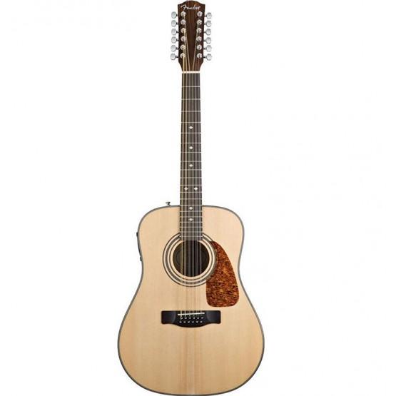 Fender CD-160SE 12-String NAT
