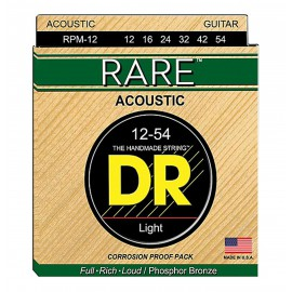 DR String RPM-12