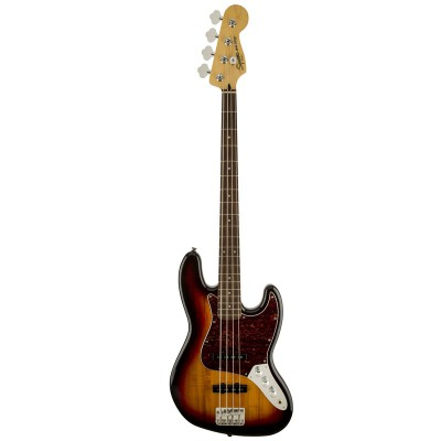 SQUIER VM JAZZ BASS