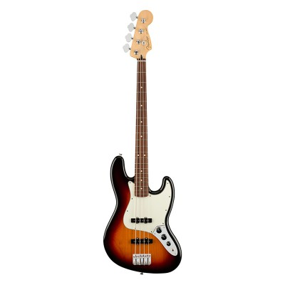 Fender PLAYER JAZZ BASS PF 3-Color Sunburst