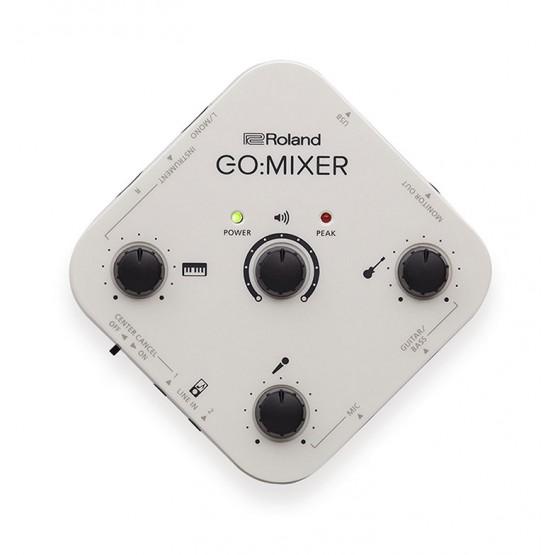 Roland Go-Mixer