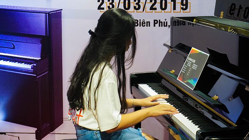 Có nên mua đàn Piano cũ cho người mới học?