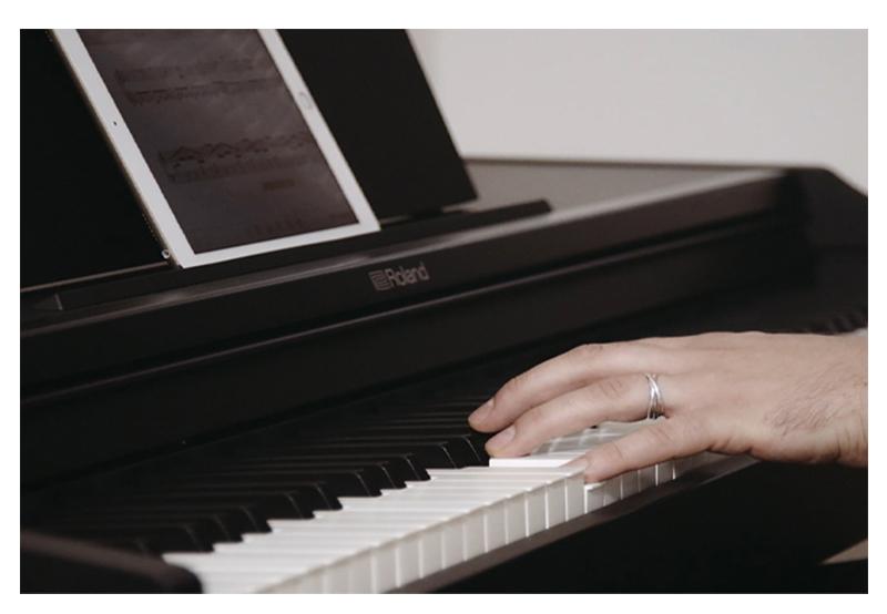 Tại sao nên mua đàn Piano điện Roland trong tháng 8-2109