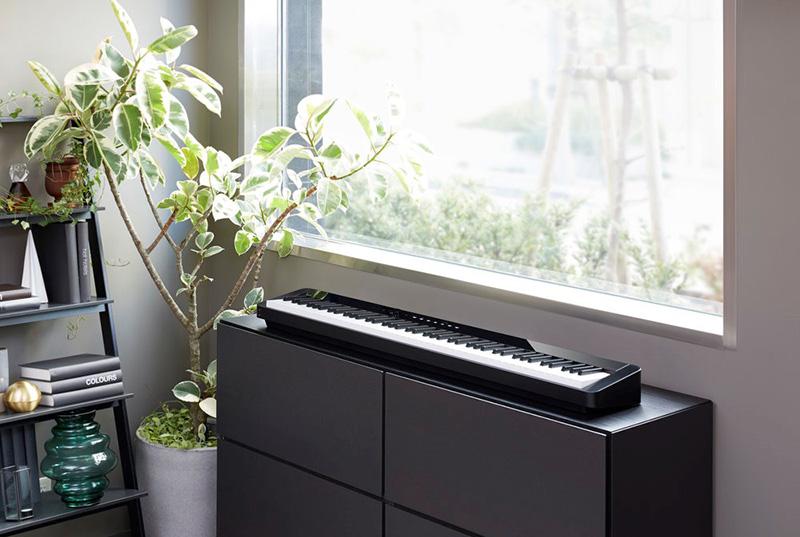 Bảng giá đàn Piano điện Casio mới nhất 2019