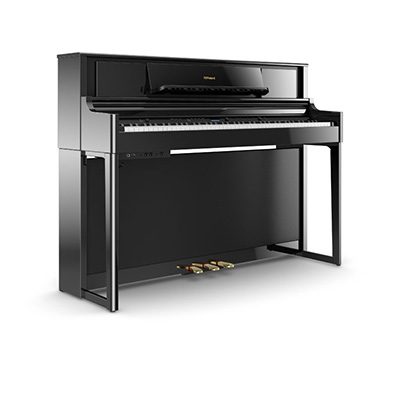 Demo âm thanh đàn piano điện Roland LX-705