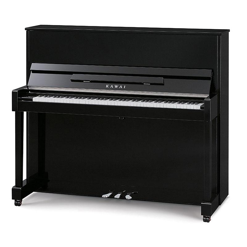 Giới thiệu bộ máy đàn piano cơ Kawai ND21
