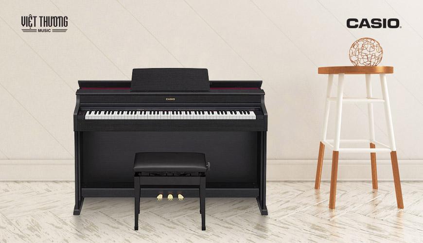 mua đàn piano điện casio ap-470 trả góp tại việt thương shop