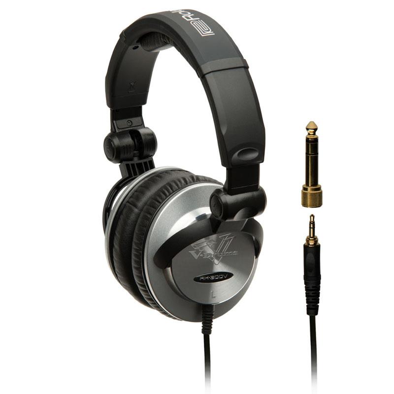 Tai nghe được thiết kế đặc biệt dành cho V-DrumRoland RH-300V