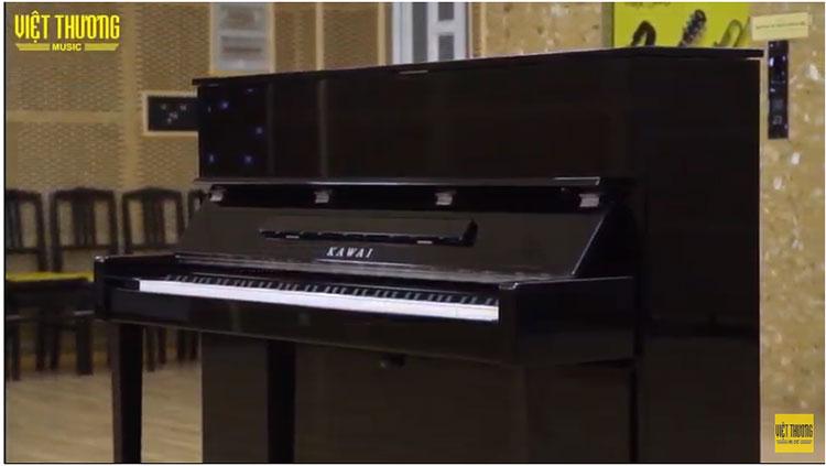 Piano Kawai ND-21 GIải pháp cho nhu cầu đàn Piano mới