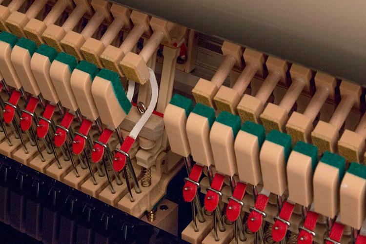 Piano Kawai ND-21 sẽ là sự lựa chọn hoàn hảo về giá, chất lượng